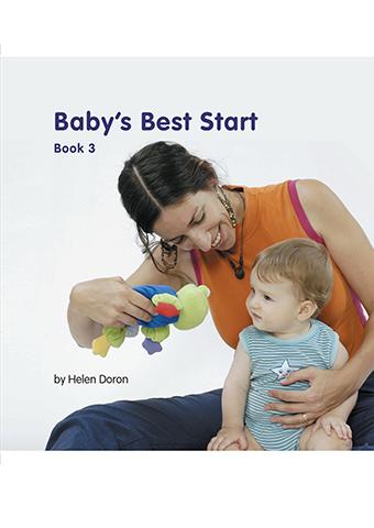 Vpogled - Baby's Best Start