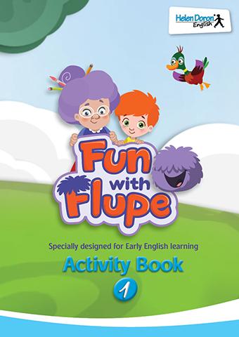 Vpogled - Fun with Flupe