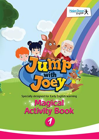 Vpogled - Jump with Joey