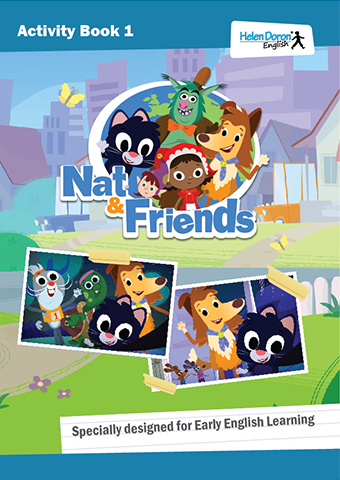 Vpogled - Nat and Friends 