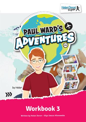Vpogled - Paul Ward's Adventures