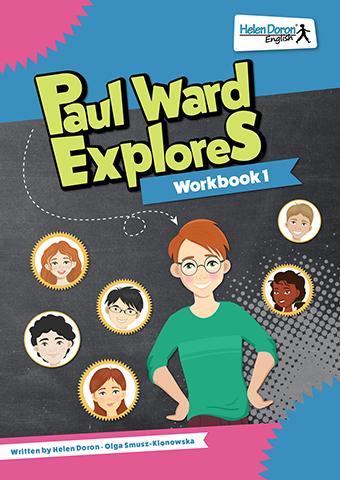 Vpogled - Paul Ward Explores