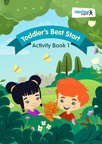Vpogled - Toddler's Best Start