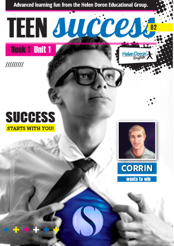 Vpogled - Teen Success (B2)