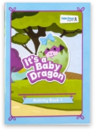 Vpogled - It's a Baby Dragon