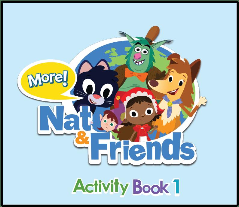 Vpogled - More Nat and Friends