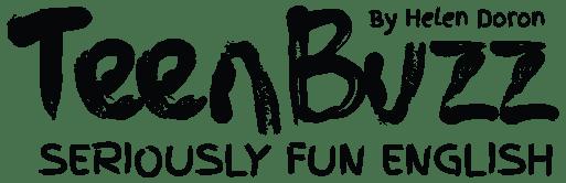 Vadite vašo angleščino na portalu Teen Buzz