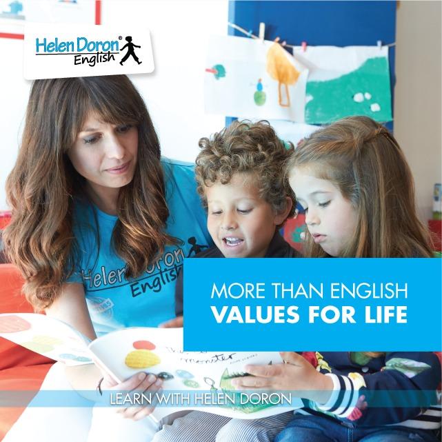 Lahko postanem Helen Doron učitelj?