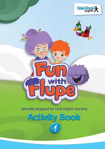 Vpogled - Fun with Flupe‎