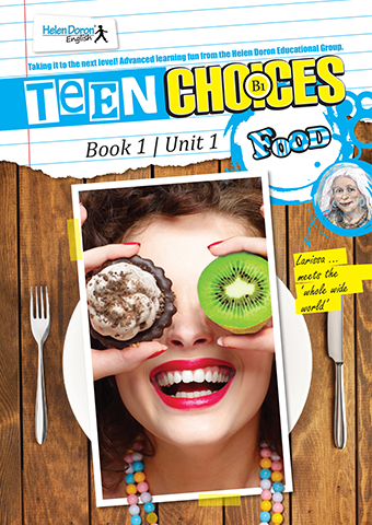 Vpogled - Teen Choices (B1)‎