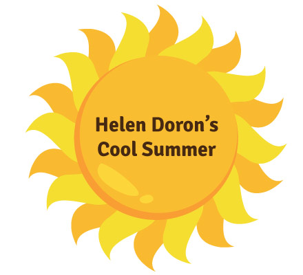 Helen Doron's Cool Summer